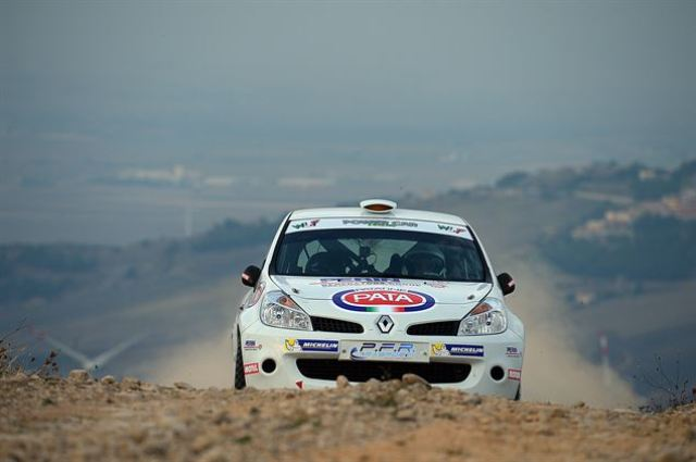 Rally-Marchioro